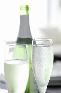 スパークリングワインの写真素材 [FYI04189278]