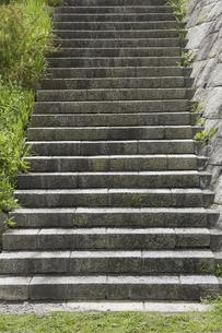 階段の写真素材 [FYI04192089]