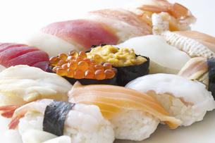 お寿司の写真素材 [FYI04192481]