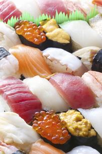 お寿司の写真素材 [FYI04192482]