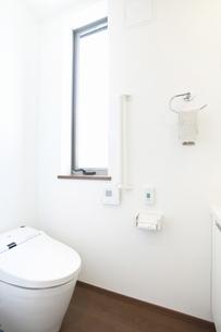 トイレの写真素材 [FYI04192698]