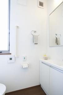 トイレの写真素材 [FYI04192700]