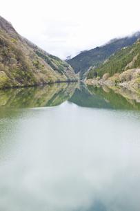 秩父湖の写真素材 [FYI04193326]