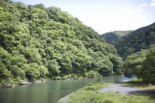 相模川の写真素材 [FYI04193395]