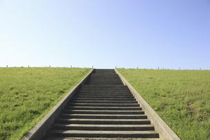 階段の写真素材 [FYI04194703]