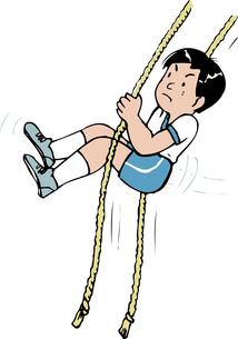 ロープのイラスト素材 [FYI04199559]