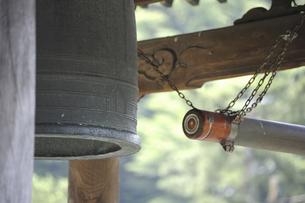 鐘の写真素材 [FYI04201068]