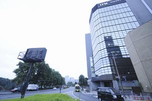東京FMの写真素材 [FYI04202572]