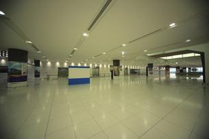 新千歳空港、到着口の写真素材 [FYI04203257]