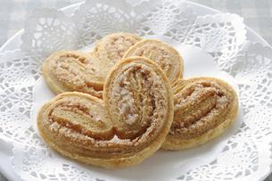クッキーの写真素材 [FYI04203378]