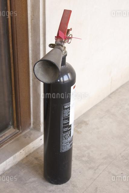 消火器の写真素材 [FYI04205530]
