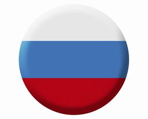 ロシアの国旗の写真素材 [FYI04211773]