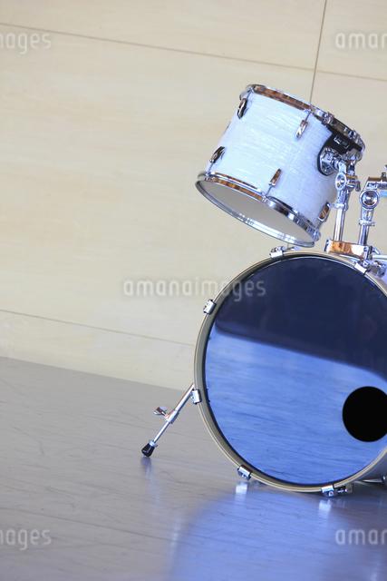 ドラムセットの写真素材 [FYI04218959]