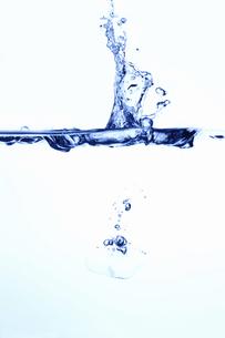 水飛沫の写真素材 [FYI04224780]