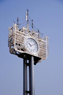 時計台のイラスト素材 [FYI04228732]