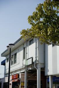 北柏駅のイラスト素材 [FYI04228764]