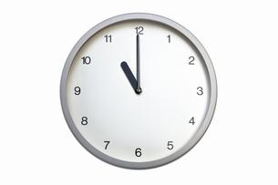 時計の写真素材 [FYI04229233]