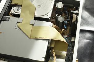 家電製品の出張修理の写真素材 [FYI04233203]