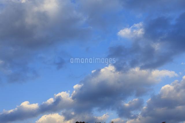 空の写真素材 [FYI04237348]
