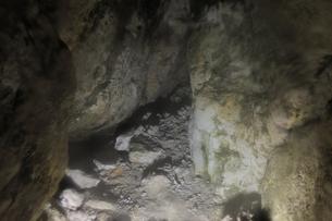 石見銀山跡の写真素材 [FYI04238379]