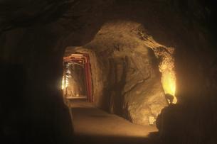 石見銀山跡の写真素材 [FYI04238382]