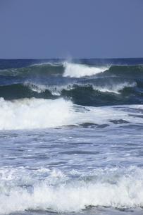 白兎海岸の写真素材 [FYI04238672]
