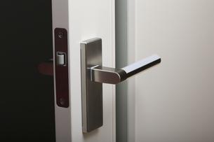 ドアの写真素材 [FYI04239349]