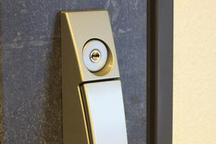 ドアの写真素材 [FYI04239363]