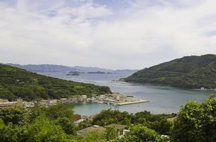 佐多岬の写真素材 [FYI04242237]