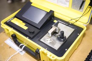 赤外分光装置の写真素材 [FYI04250245]