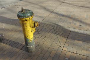 消火栓のイラスト素材 [FYI04253336]