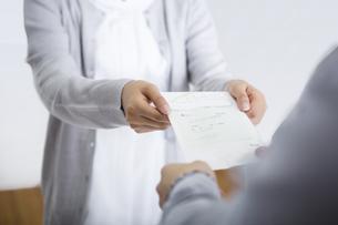 看護師の女性の写真素材 [FYI04261188]