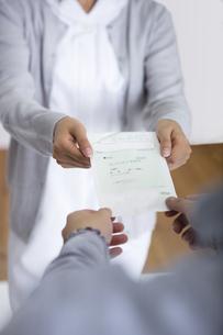 看護師の女性の写真素材 [FYI04261189]
