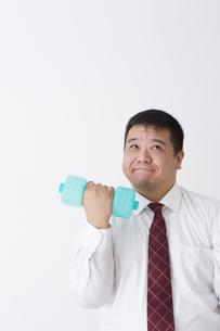 スーツを着た男性の写真素材 [FYI04261662]