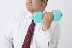 スーツを着た男性の写真素材 [FYI04261669]