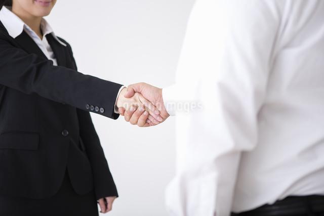 上司と部下の写真素材 [FYI04261828]