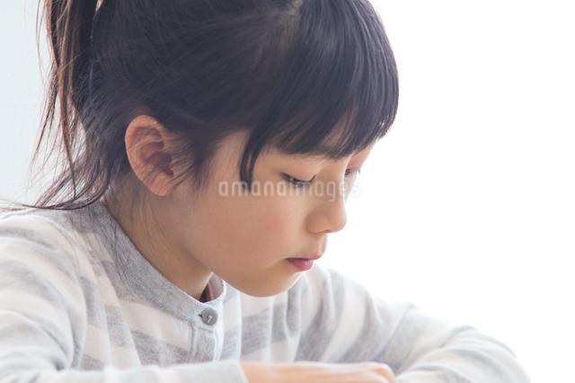 美少女の写真素材 [FYI04264075]