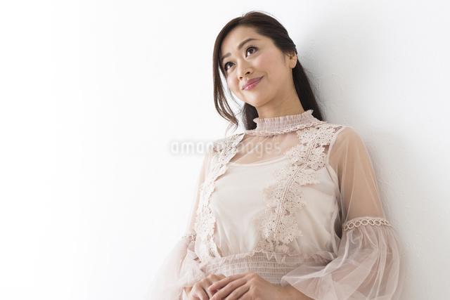 ミドル女性の写真素材 [FYI04265789]