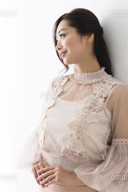 ミドル女性の写真素材 [FYI04265792]