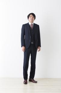 ビジネスマンの写真素材 [FYI04265796]