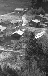 奥多摩・丹波山村の写真素材 [FYI04270342]