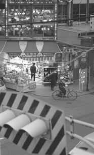 大阪・難波の写真素材 [FYI04270348]