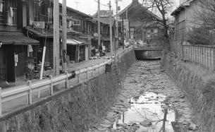 京都駅前の写真素材 [FYI04270349]
