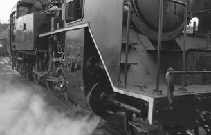 鉄道 私鉄・大井川鉄道C11形蒸気機関車の写真素材 [FYI04273147]