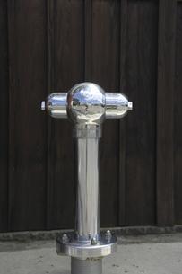 消火栓の写真素材 [FYI04273899]