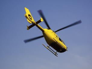 ジェットヘリの写真素材 [FYI04274115]