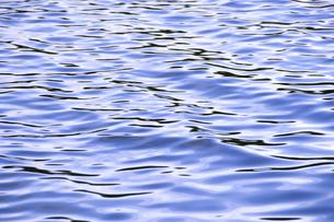 水面の写真素材 [FYI04274239]