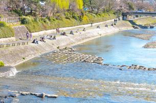 京都 町並みイメージの写真素材 [FYI04274314]