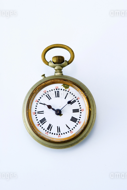 懐中時計の写真素材 [FYI04277009]