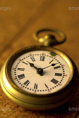 懐中時計の写真素材 [FYI04277010]